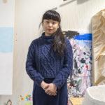 Max-Künstlerin Yuni Kim